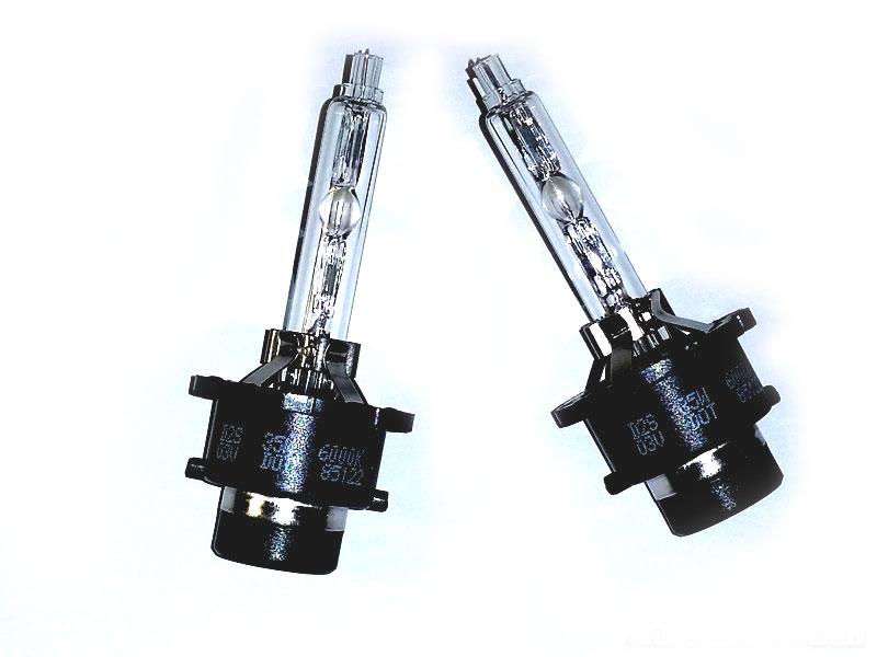 xenon lamper